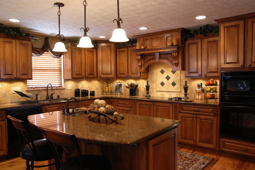 Stunning Kitchen Design Ideas with Oak Cabinets 847 x 567 · 77 kB · jpeg