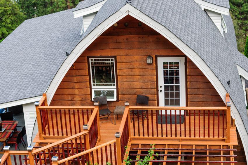 Deck Design Photos Slideshow