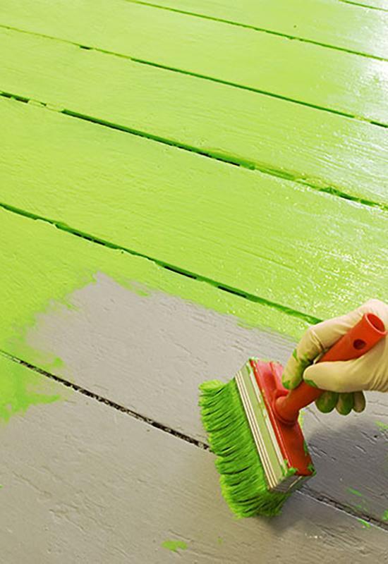 floor paint ideasFloor Painting Ideas