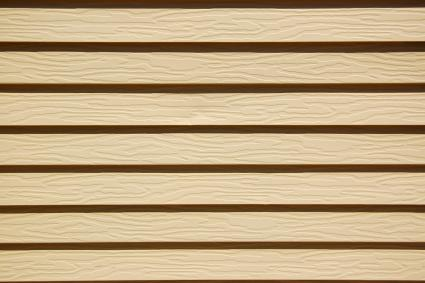 Masonite Siding