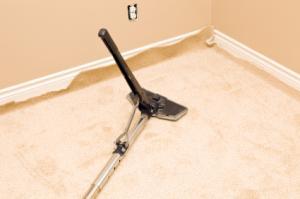 power carpet stretcher