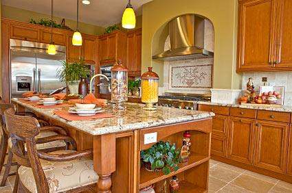 Images Of Kitchen Islands kitchen islands