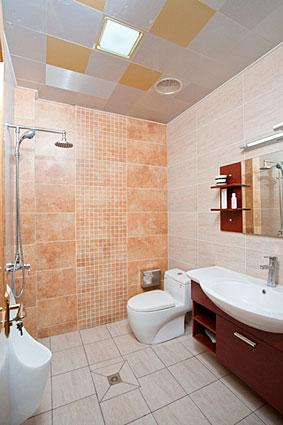 Tips for choosing bathroom tile - Things to consider when choosing bathroom tiles ...