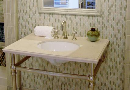 Small Bathroom Renovation Lovetoknow