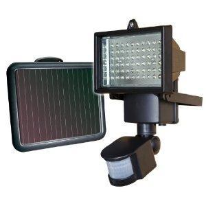 Sunforce LED Solar Motion Light at Amazon.com