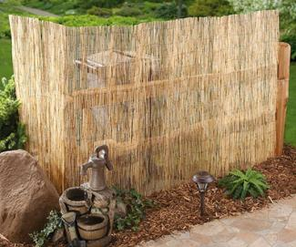 Removable Fence Design Ideas