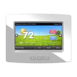 Venstar T5800 ColorTouch thermostat