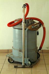 large vacuum