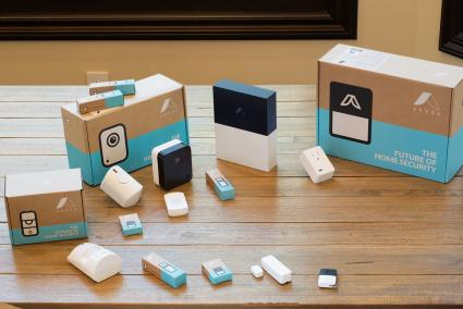 abode Home Security System