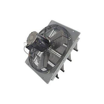 Attic Exhaust Fan