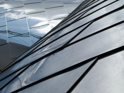 Metal Roofing - Style and Durability