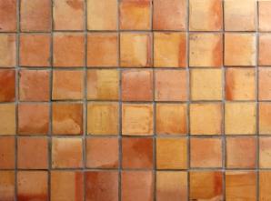 Mexican Floor Tile