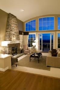 The Modern Look of Fireplace Inserts