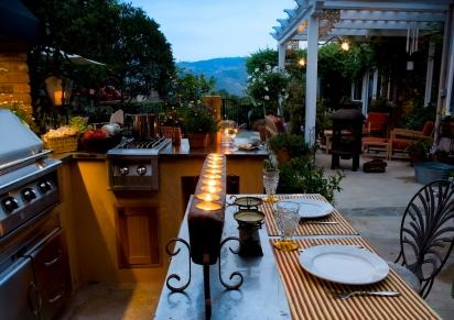 37 Outdoor Kitchen Ideas amp Designs Picture Gallery