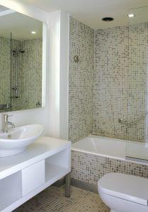 Porcelain Bathroom Fixtures