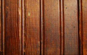 Genuine wood paneling has made a comeback and adds warmth and beauty to any room in your home.