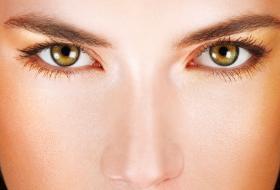 Scorpio eyes