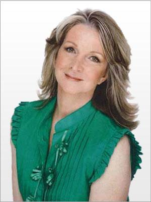 Astrologer Penny Thornton