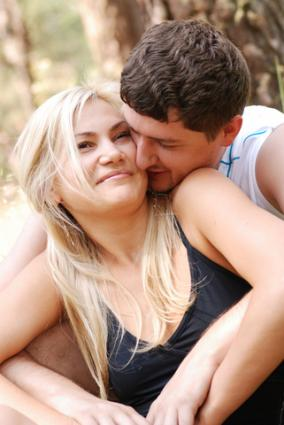 Cancer woman and man love compatibility zodiac