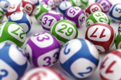 Best Lottery Number Generator