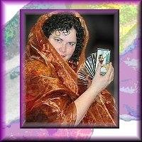 Arwen Lynch; Image used with permission from Stephanie Arwen Lynch.