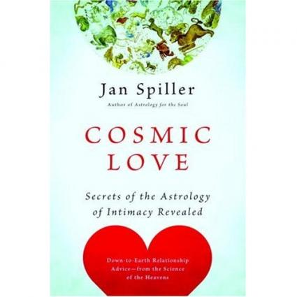 Cosmic Love by Jan Spillar