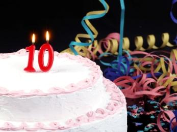 Numerology is reason to celebrate!