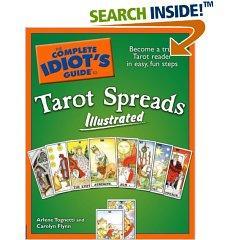 Tarot Spreads Illustrated