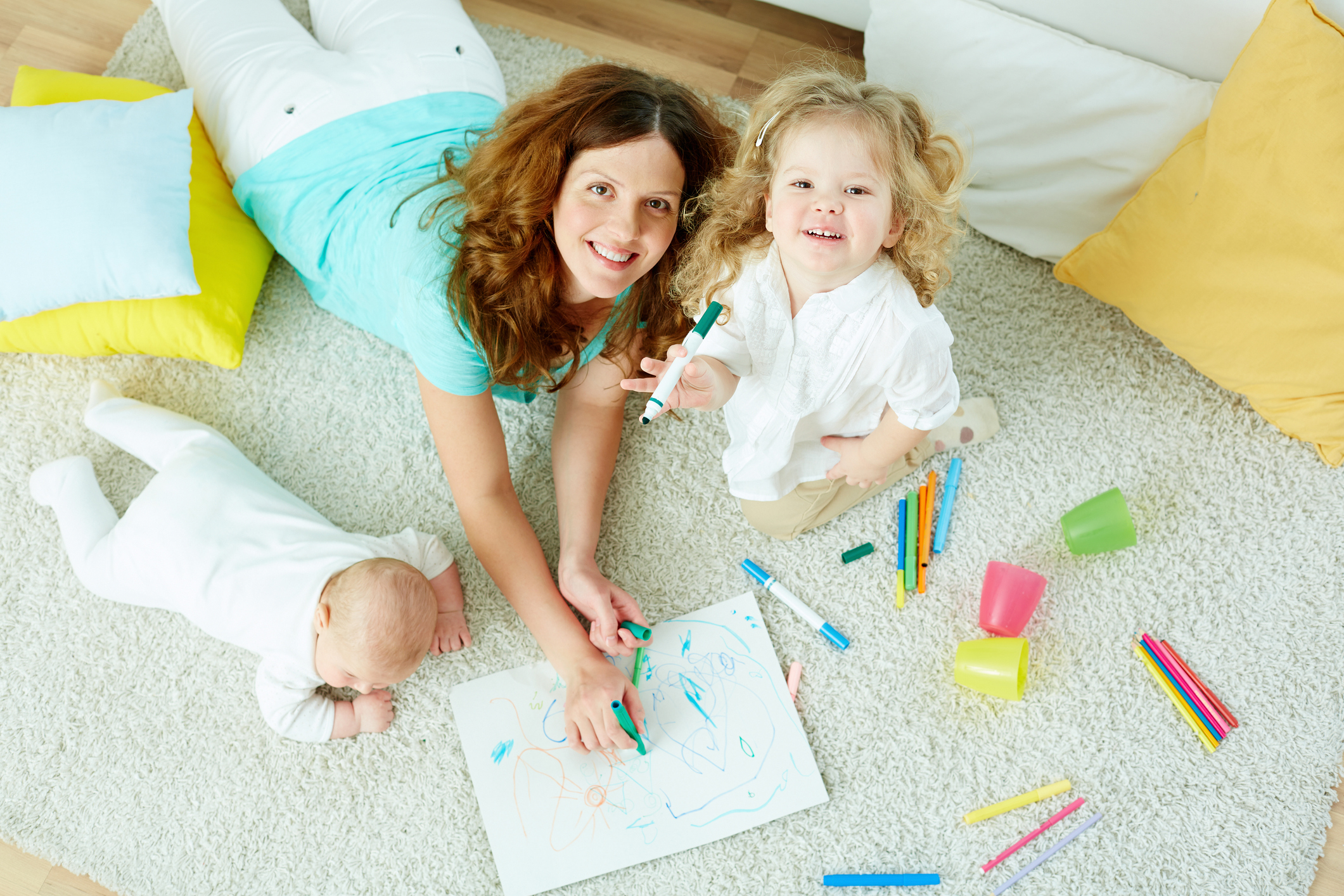 Medical Release Forms for Babysitters