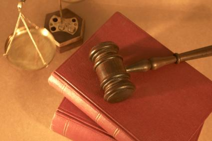 Insurance and the Law