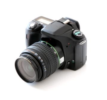 Need a service contract for your new digital SLR camera?