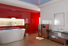 Home Interior Design Photo Gallery on Bathroom Design Photos