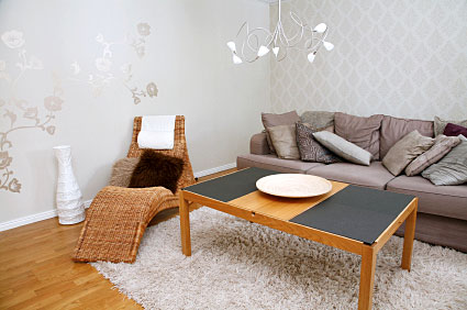 scandinavian style interior design - Nordic Design Furniture
