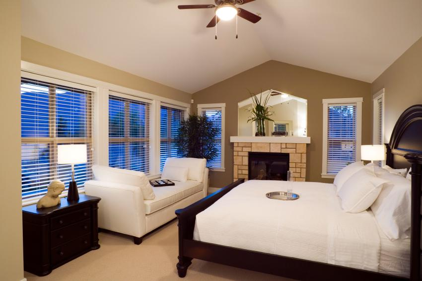 Charming Dream Master Bedroom Part - 4: Charming Dream Master Bedroom
