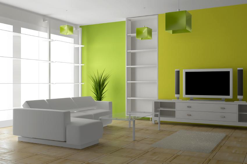 interior paint color combinations slideshow. Black Bedroom Furniture Sets. Home Design Ideas