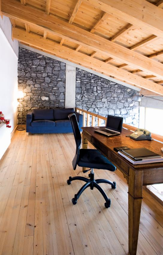 Home Office Design Photo Gallery