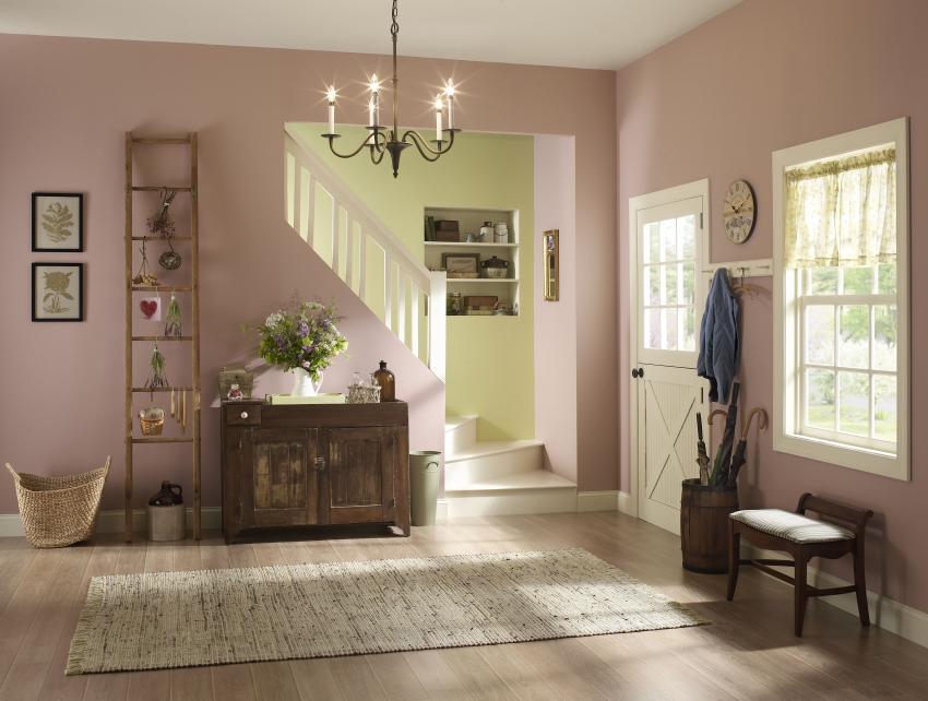 Interior Paint Color Combinations Slideshow