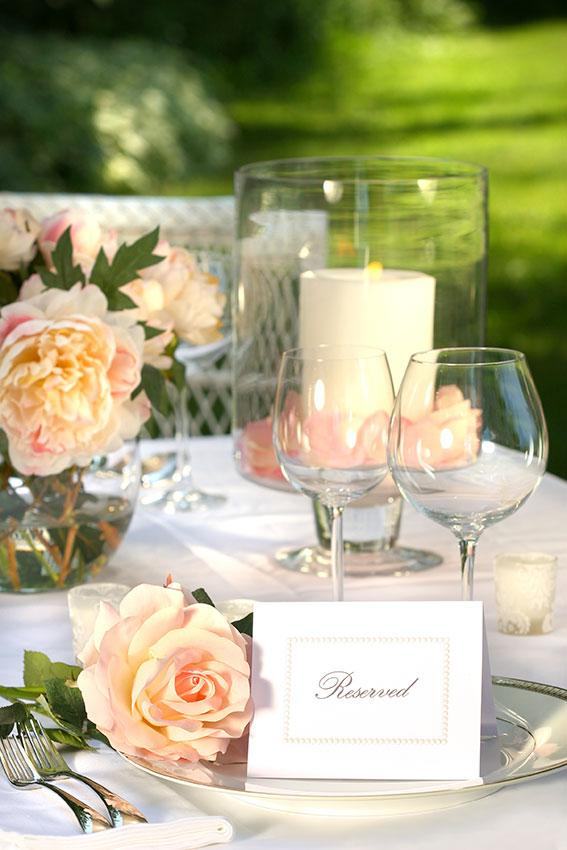 Brunch Table Decorations Slideshow