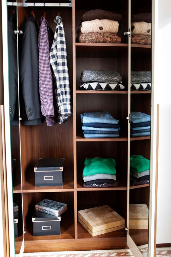 Master Bedroom Closet Ideas - Master bedroom closet organization ideas