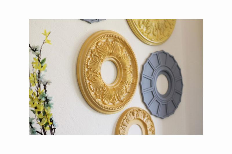 Home Decor Wall Art Ideas Slideshow