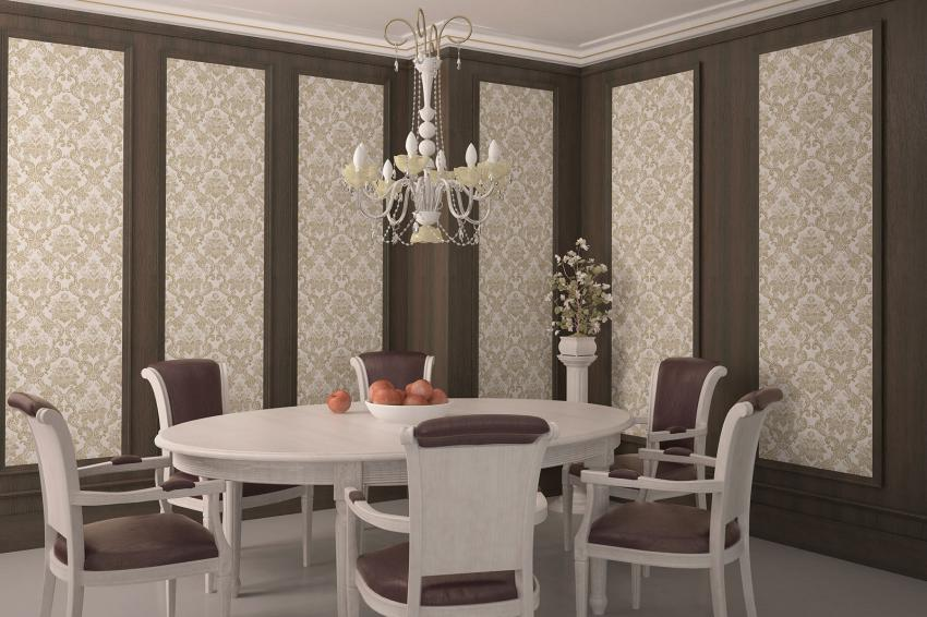 Wall Decor For Dining Rooms [Slideshow]