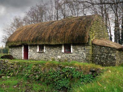 Irish Cottage Style Decor