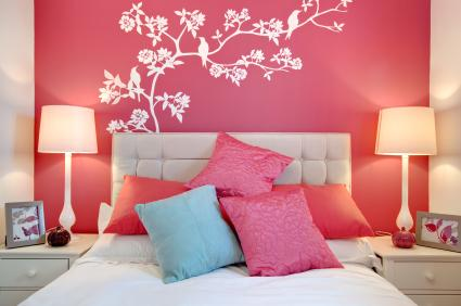 Decorating Bedrooms On A Budget. Excellent Idea Decorate Bedroom ...