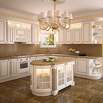 Basics of kitchen design Kitchen design basics