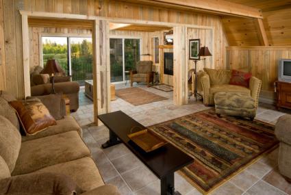 Southwest Interior Design Ideas - Interior Design