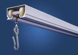 Shower Curtain Rod Options