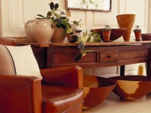 large table vignette