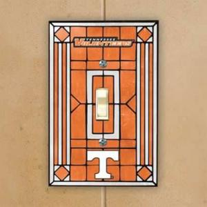 Tennessee Art-Glass Switch Plate Cover