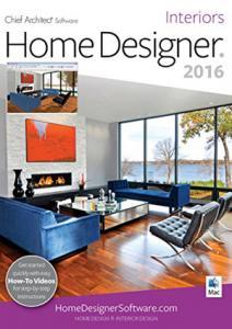 Chief Architect Home Designer Interior