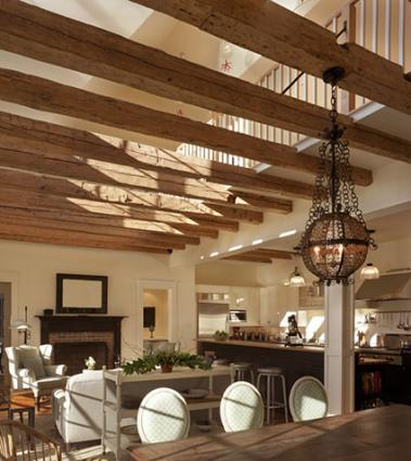 Decorative Ceiling Beams Lovetoknow